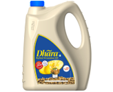 Dhara Refined Groundnut Oil