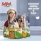 Convenient Cooking Gets Tastier with Safal